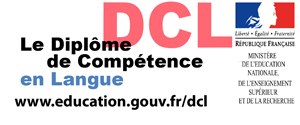 logo DCL complet